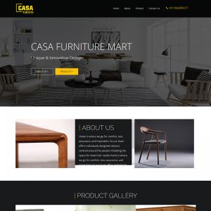 Casa Furniture Mart
