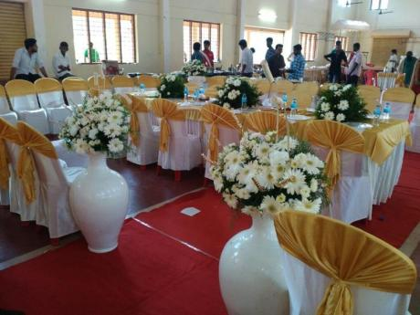 Hot Chilly's Caterers & Events