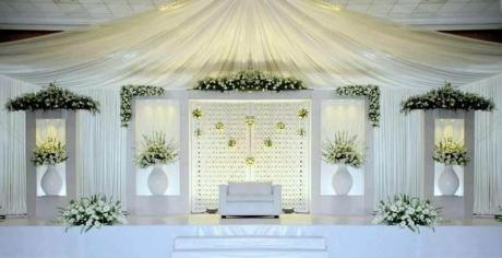 Thomson Decorations