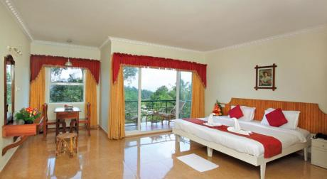 Munnar Rest And Lodging