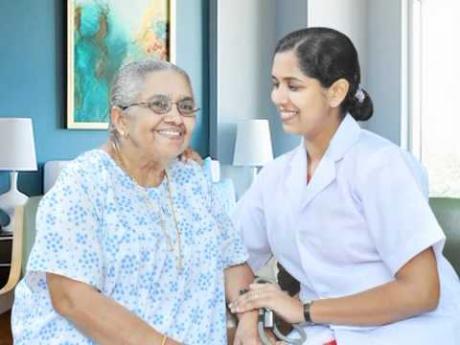 Anugraha Home Nursing
