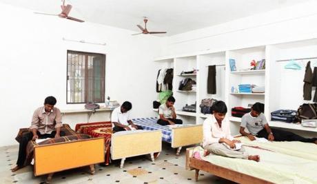 Choice Gents Hostel