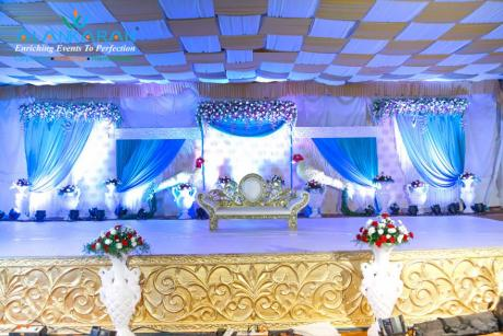 Grand Decoration & Events