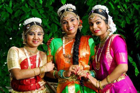 Prayaag Dance Collection