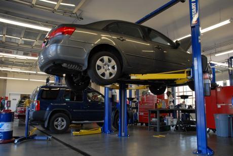 Excel Auto Services