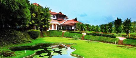 Tapovan Green County Resorts