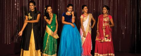 Cet Fashion Designing & Cute Beauty Clinic