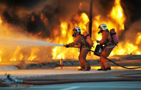 AKKAT INSTITUTE OF FIRE AND SAFETY