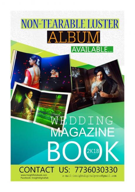 Insight Photo magazine