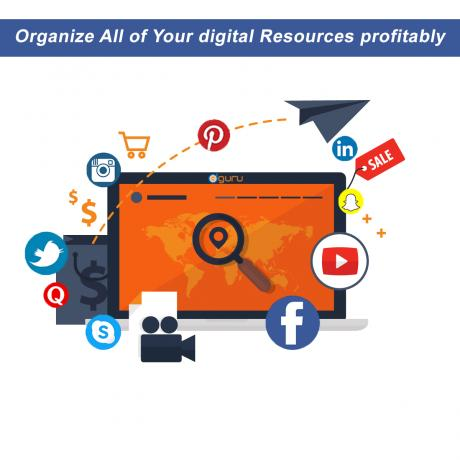DM Guru - Digital Marketing Course Gurgaon