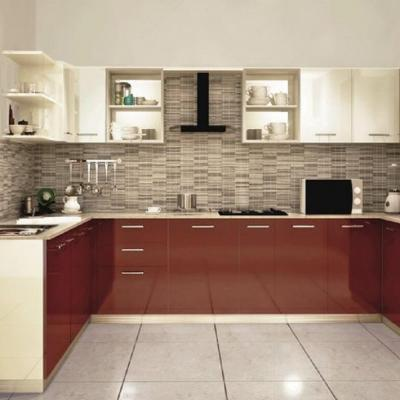 Alka Kitchen & Interior