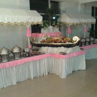 Royal Caterers