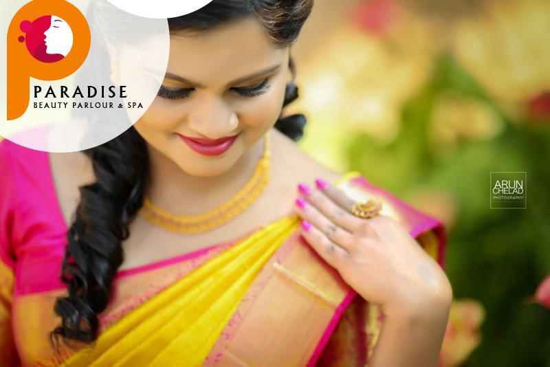 Gallery - Paradise Beauty Parlour & Spa | Beauty Care | Adimali | Kerala | India