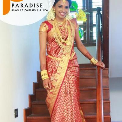 Paradise Beauty Parlour & Spa