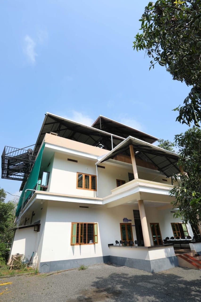 AVM Ayurveda Hospital