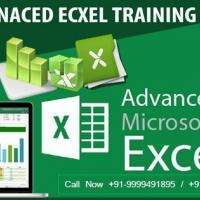 Advanced Excel & Data Analysis Training Delhi NCR at SLA Consultants India Digital Marketing Training Institute in New Delhi