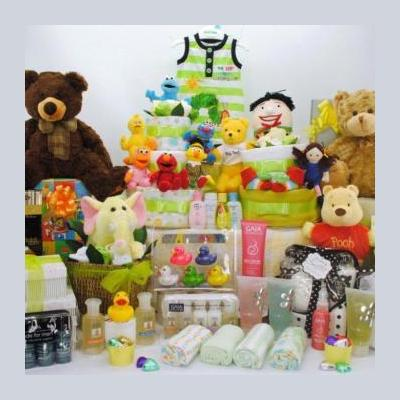 Gifts at BABY PLANET in Kottayam