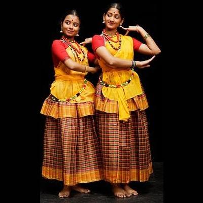 Folk Dance Costume at 4 U Dance Collections&Costume Centre in Kothamangalam