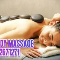 Nisha Massage Spa Oils Massage at Nisha Massage Spa in Pune
