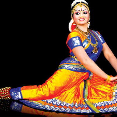 Bharatanatyam costume at 4 YOU DANCE COLLECTIONS & COSTUME CENTRE in Pala