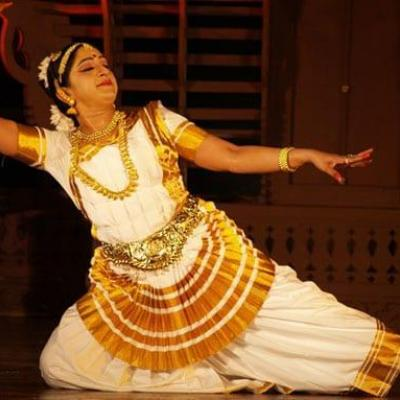 Mohiniyattam Costumes at 4 YOU DANCE COLLECTIONS & COSTUME CENTRE in Pala