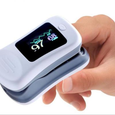 pulse of oximeter at Standard Surgical Syndicate in Kottayam