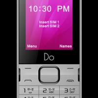 DO Mobile M20 at Do Mobile India Pvt. Ltd. in Noida