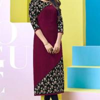 Kurtis at La Rosa Trendy Collections in Perumbavoor