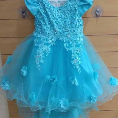 Party wear at Mulbery Kids Clothing in Kothamangalam