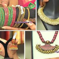 JEWELLERY&ACCESSORIES at PRETTY PETALS in Aluva