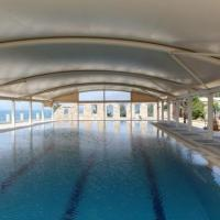 Swimming Pool Tensile Covering at FabStructure in Mumbai