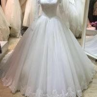 gown at Dalia Women's Boutique in Muvattupuzha