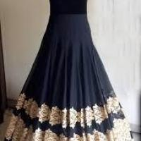 gown at Aloka Designer Wear Boutique in Ernakulam
