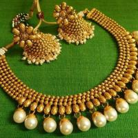 Ornaments at Smilas Boutique in Ernakulam