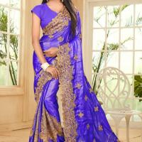Sarees at Cameella Boutique in Ernakulam