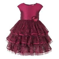 Lace Children Dress at Toy Balloon Fashion Private Limited in New Delhi