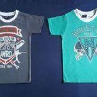 Kids T Shirts at Shine Garments in Tiruppur