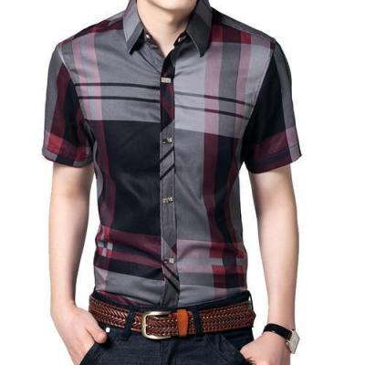 Men's Casual Shirt at Shri Anand Co in Ludhiana