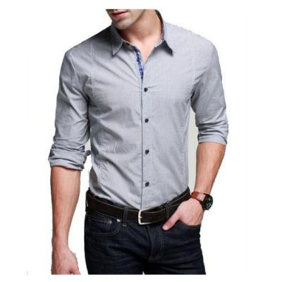 Men's Collar Neck Formal Shirt at A R Enterprises in Kolkata