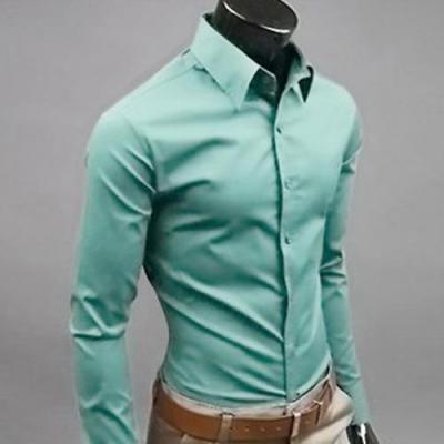 Men's Cotton Formal Shirt at A R Enterprises in Kolkata