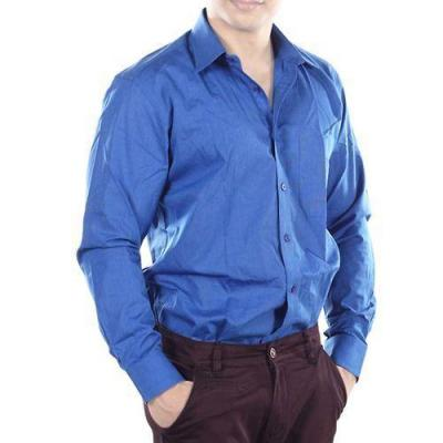 Men's Full Sleeves Formal Shirt at A R Enterprises in Kolkata