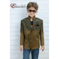Boys Printed Blazer at Enjoy Creation in Mumbai