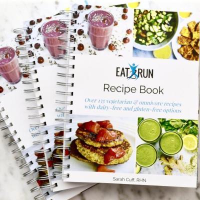 Recipe Book at Universal Book House in Perumbavoor
