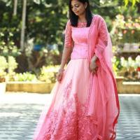 Wedding Lehengas at Fatiz Bridal Boutique in Thrissur
