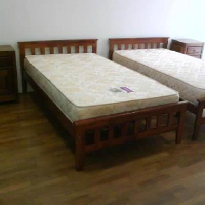 Single Size Beds at Hanna Furniture in Nellikuzhi