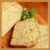 Wheat Bread at Ceecee Bakery in Vazhakkala