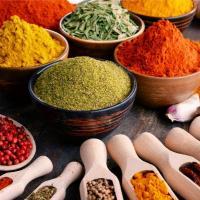 Spices at Shimla Hills Offerings Pvt. Ltd. in Shimla