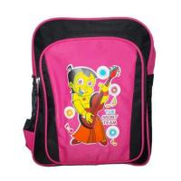Kids School Bag at Alpha Nemesis in Chennai