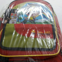 Kids School Bags at Dhanashra Bags World in Secunderabad
