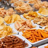 Snacks at Navya Bake Shop in Irinjalakuda